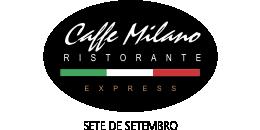 Caffe Milano Express - Sete de Setembro