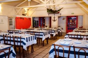 Restaurante Peixe Frito - Casamentos Curitiba
