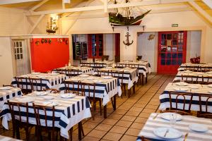 Restaurante Peixe Frito